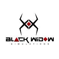 Black Widow Simulations